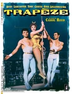 Affiche Film Trapeze