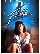 Affiche_Flashdance