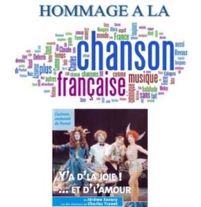 Chansons_Francaises1