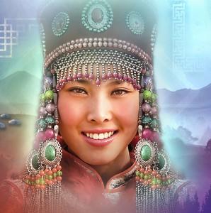Cirque Mongolie Noel 19