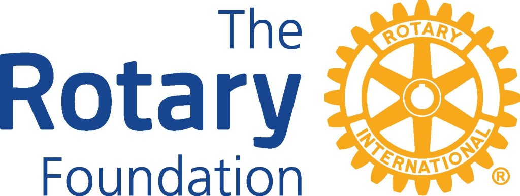 logo Rotary foundation